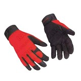KRISBOW Leather Work Gloves [KW1000239] - Sarung Tangan Pelindung